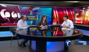 Agenda Pública Foro TV